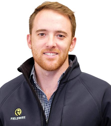 Yves Frinault, CEO, Fieldwire