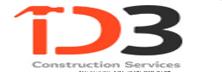 D 3 Construction Services