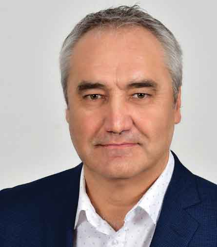 Ján Donič, CEO, BOZPO