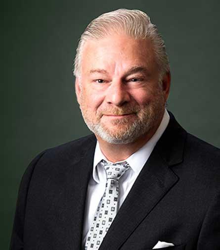 Richard Hunton Jr,President & CEO, The Hunton Group
