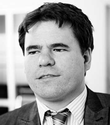 Jimmy Boylan, BIM and VDC Manager, DPS Group Global