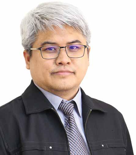 Sittisak Imsombat, Managing Director, NorCiv Engineering
