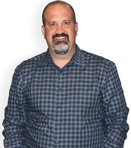 Dan Johnson, Managing Partner, SFI Compliance