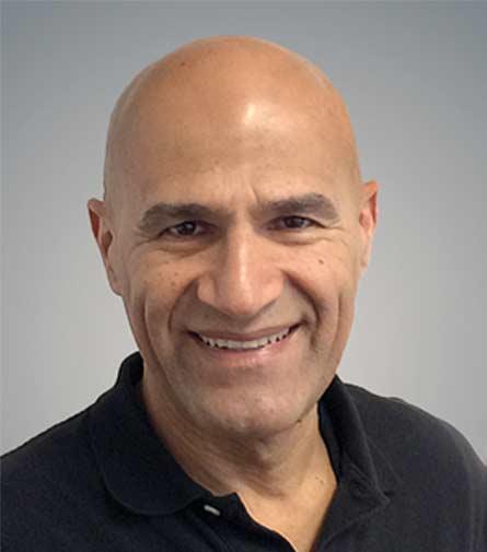Amir Zoufonoun, CEO, Xicato