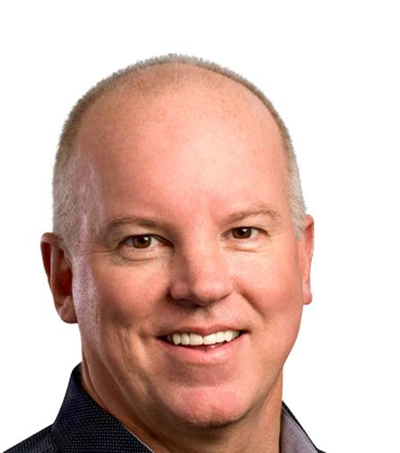 Curtis Fletcher, CEO & Co-Founder, Prefab Logic