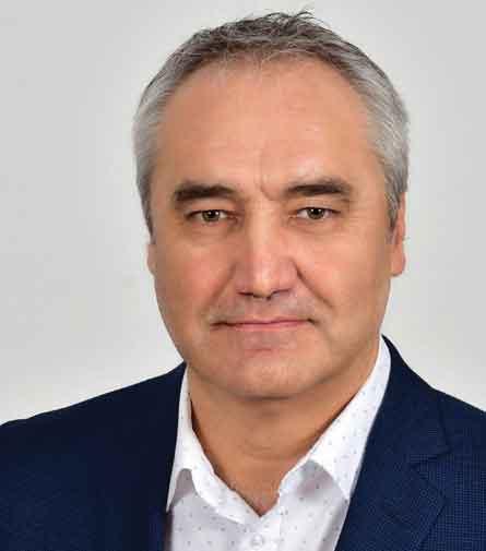 Ján Donič, CEO of BOZPO, BOZPO