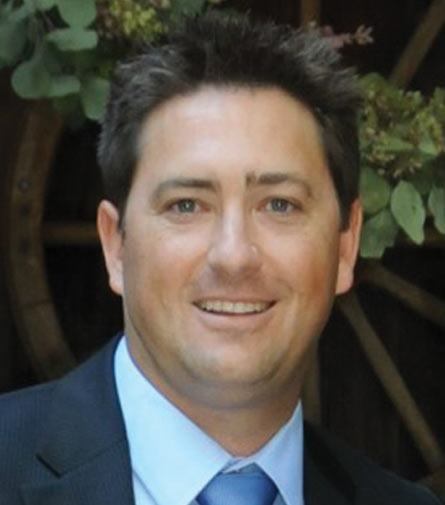 Ryan Kwast, VP of Sales and Engineering, Griplock Systems