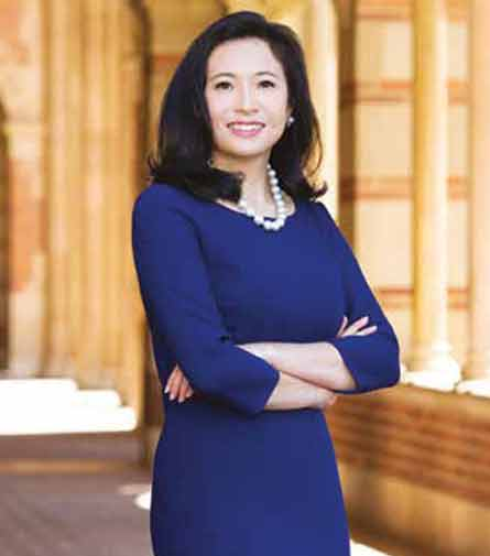 Shirley Wang, Founder and CEO, Plastpro