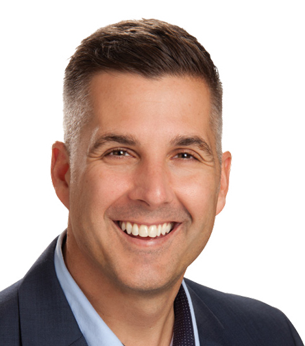 Ryan Dickson,  Vice President, ComplianceGo