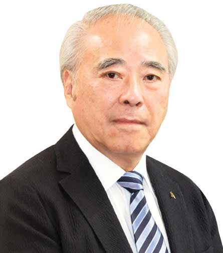 Za-Chieh Moh, Co-Founder and Chairman, MAA Group Consulting Engineers