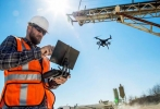 The Impact of UAV's in the Construction Industry