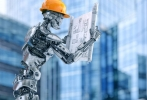 How is Artificial Intelligence Transforming the Construction Sector
