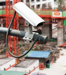 Remote Construction Monitoring: Pre and Post Pandemic