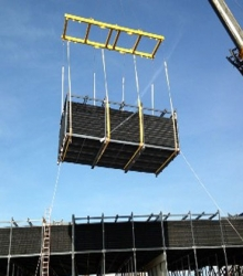 New Modular Cooling Tower Technology Reduces Construction Costs And Improves Worker Safety