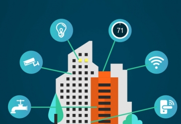 3 Emerging Tech Trends in Building Automation