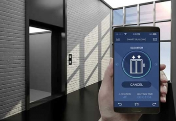 What is Smart Elevator Technology?
