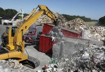 How Can Technology Help in Construction Waste Management?