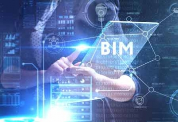 What are the Project Related Advantages of BIM?