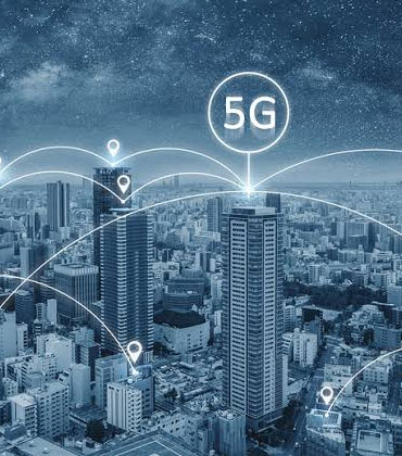 Can 5G Enhance Construction Productivity with Real-Time Data?