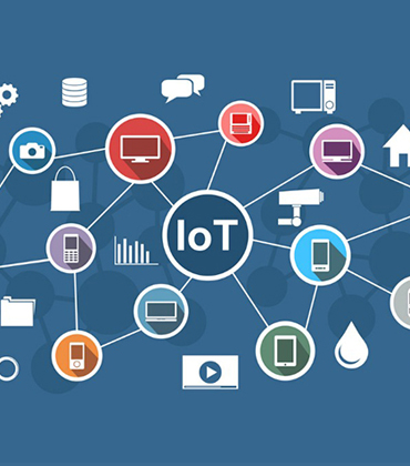 Where does IoT diverge with Civil engineering?
