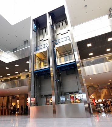 Why Elevator Monitoring is Important in Buildings