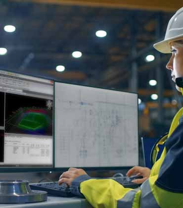 How Technology Has Changed the Way Construction Industry Functions