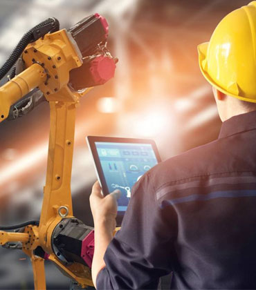 How Far has IoT Reached in Construction?