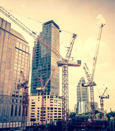 How technology is transforming the construction industry