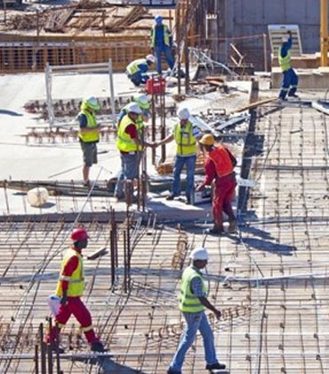 Can Technology Help Construction Industry Remove Labor Gap?