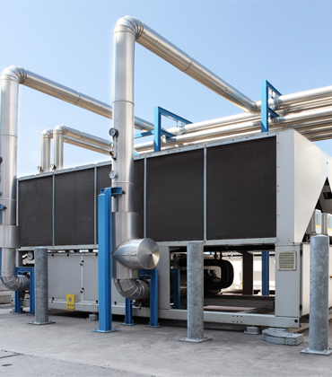 The Role of Air Handling Units in Buildings