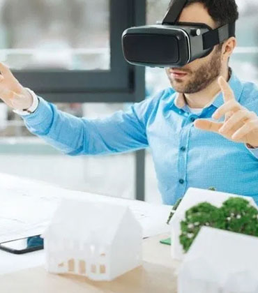 Can Real Estate Accommodate the Growth of VR?