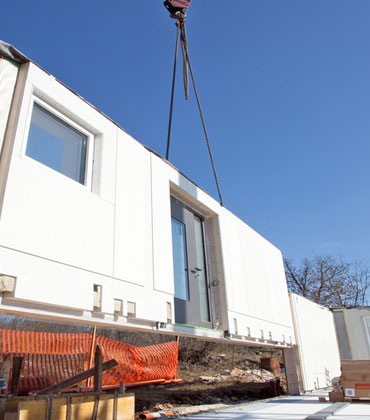 5 Applications of Modular Structures to Prove its Versatility