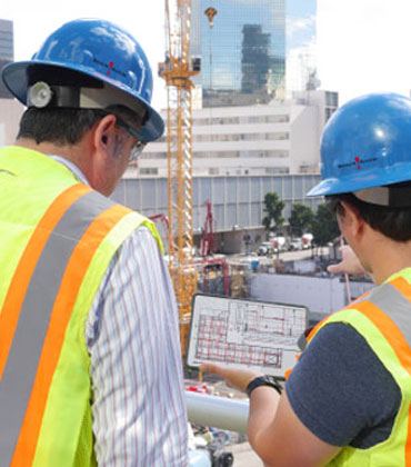 Hilti Utilizes RFID Technology to Assist Construction Professionals in Assets Management