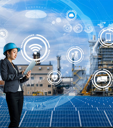 Impact of Technology in the Construction Industry