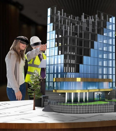 Virtual Reality is Carving the Future of Construction