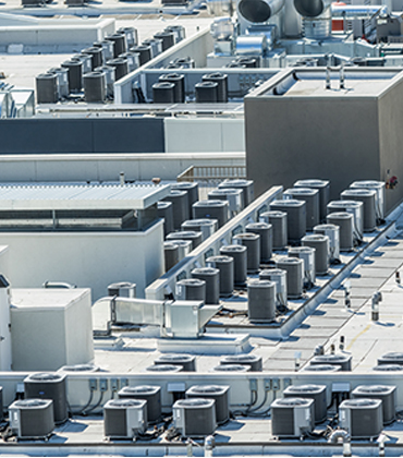 How IoT-based Smart HVAC System Can Help Commercial Buildings Achieve Energy Efficiency