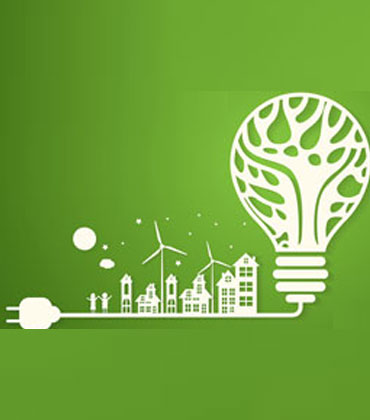 Creating Energy-Efficient Smart Building