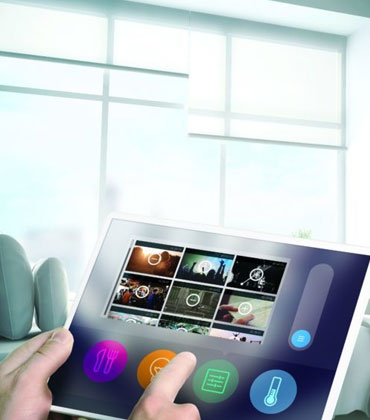 Converting Hotels into Smart Spaces through IoT Technology