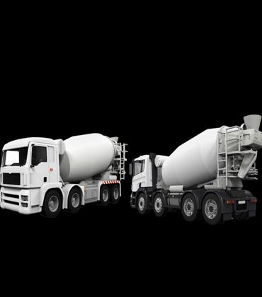 Cemen Tech Connect - A Mobile Mixer Solution for Concrete