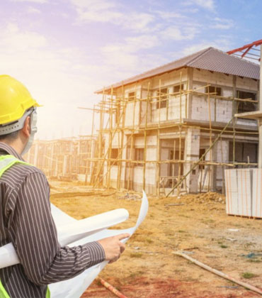 Advantages of Using Dry Construction Technology in Interior Construction