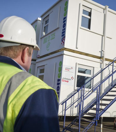 Is Off-site Modular Construction the Future of the Industry?