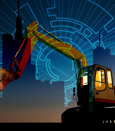 Digital Construction & Machines - Much More Than Technology