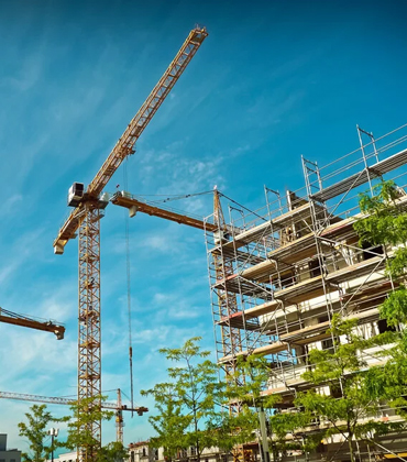 Avant-Garde Construction Technologies