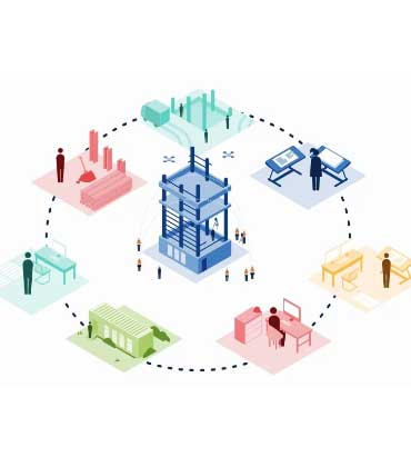 Harnessing the Power of BIM Technology to Optimize Collaborative, Successful Projects