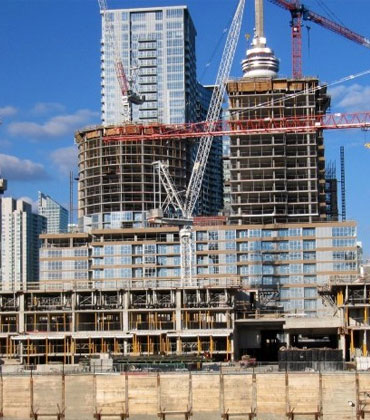5 Ways the Construction Industry is Going all Mobile