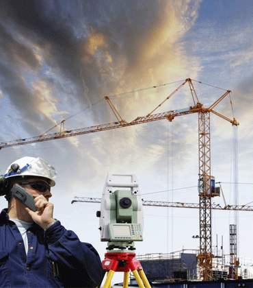 New Age Technologies Reshaping Construction