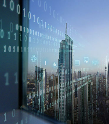 An Overview of Integrating Building Technologies for Real-Time Benefits