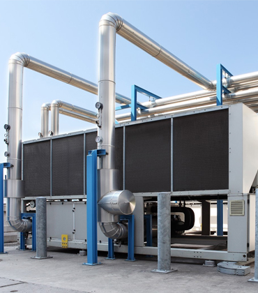 Key Advantages Standard Air Handling Units Can Provide