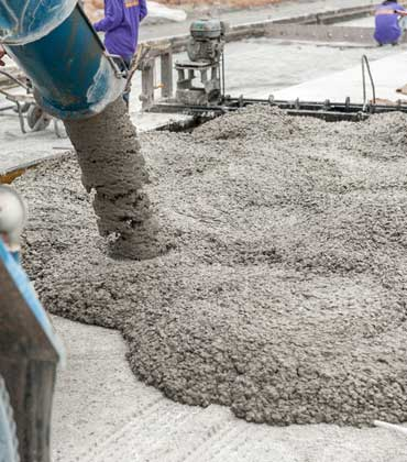 How Can Coal Ash Be Utilized In The Concrete Industry?