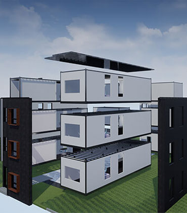 Can Modular Construction and Prefabrication Bring the New Construction Epoch?